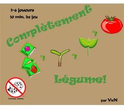 Complètement Légumes