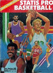 Statis Pro Basketball