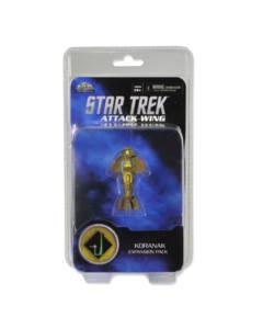 Star Trek : Attack Wing - Vague 2 - Koranak