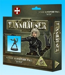 Tannhäuser : Single miniature pack yula