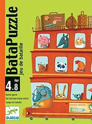 Bata Puzzle