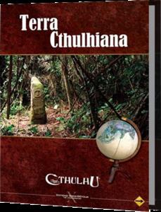 Appel de Cthulhu V6 : Terra Cthulhiana