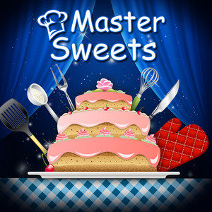 Master Sweets : the Card Game
