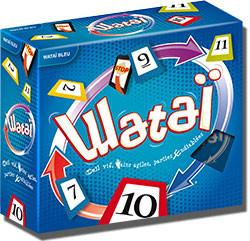 Wataï - Bleu