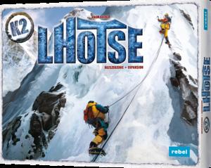 K2 : Lhotse