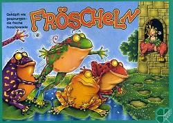 Fröscheln