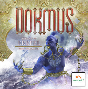 "Dokmus - Extension ""Return of Erefel"""