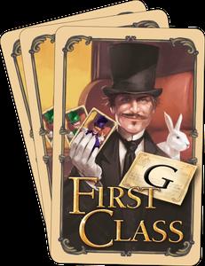 First Class - Module G