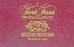 Trivial Pursuit : Édition des Stars