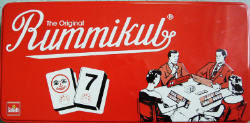 Rummikub - the original