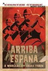 Arriba Espana