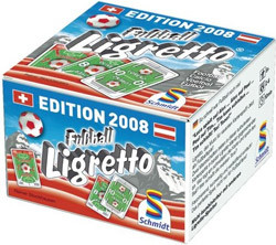 Ligretto Football 2008