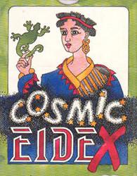 Cosmic Eidex