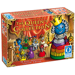 The Queen's Collection