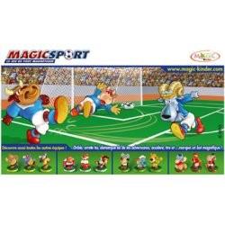 MagicSport