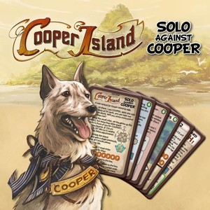 "Cooper Island - Extension ""Solo Against Cooper"""
