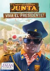 Junta : Viva El Presidente