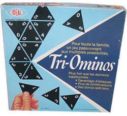 Tri-Ominos
