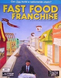 Fast Food Franchise