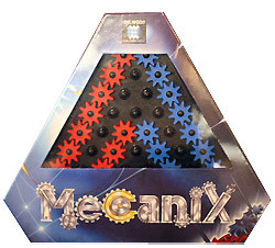 Mecanix