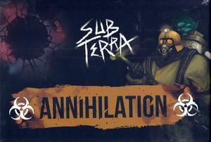 Sub Terra : Annihilation