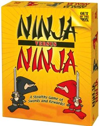 Ninja versus Ninja