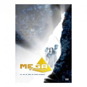 Mega 5 Paradigme - Livre De Base