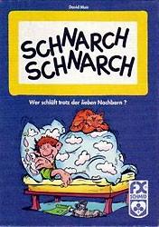 Schnarch Schnarch