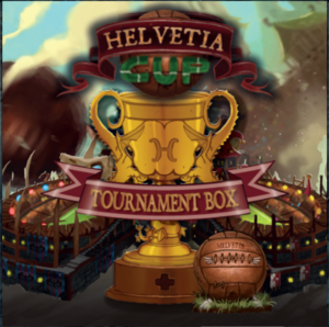 HELVETIA Cup: Tournament Box