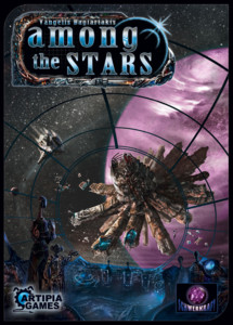 Among the Stars: Grundspiel