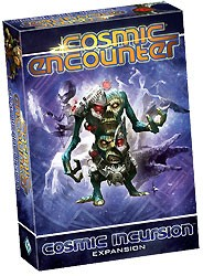 Cosmic Encounter : Cosmic Incursion