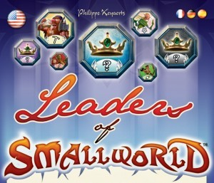 Small World : Les Chefs de Small World