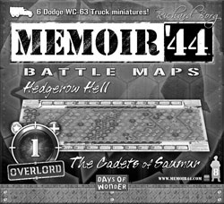 Mémoire 44 : Battle Maps 1