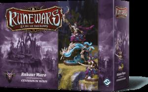 Runewars - Ankaur Maro