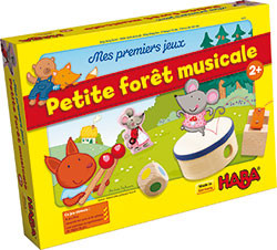 Petite Forêt Musicale