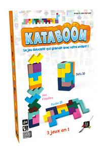 Kataboom