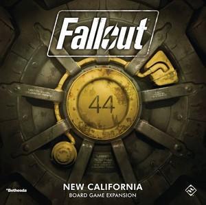 Fallout: New California