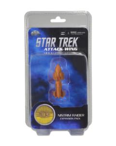 Star Trek : Attack Wing - Vague 4 - Nistrim Raider