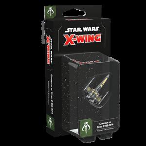 Star Wars : X-Wing 2.0 - Chasseur de Têtes Z-95-AF4