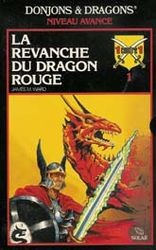 La revanche du dragon rouge