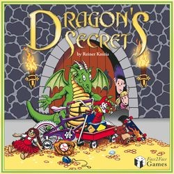 Dragon's Secret