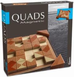 Quads - Magnetic