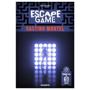 Escape Game 7 - Casting Mortel