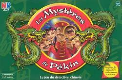 Les Mystères de Pékin (2002)