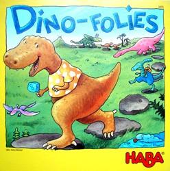 Dino-Folies