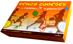 Crazy Courses