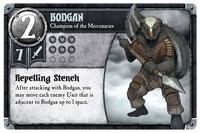 Summoner Wars : Bogdan