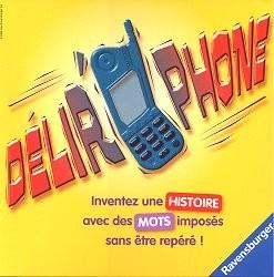 Délir'phone