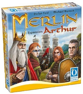 "Merlin ""Extension Arthur"""