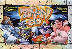 Zoondo - Ziatik